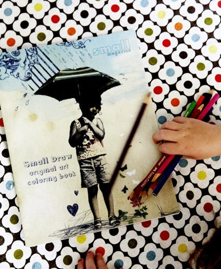 small-magazine