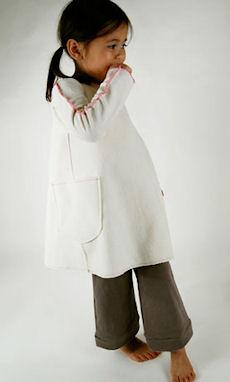 kice kice pocket dress