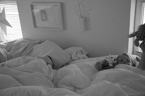 last morning 5