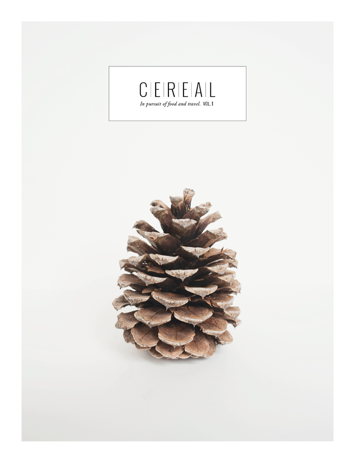 CEREAL_VOLUME1