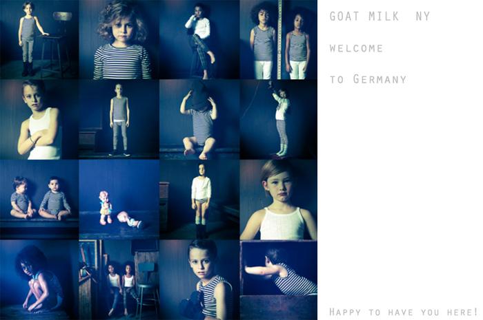 blog goat
