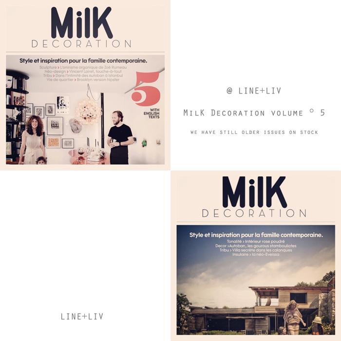 milkdeko
